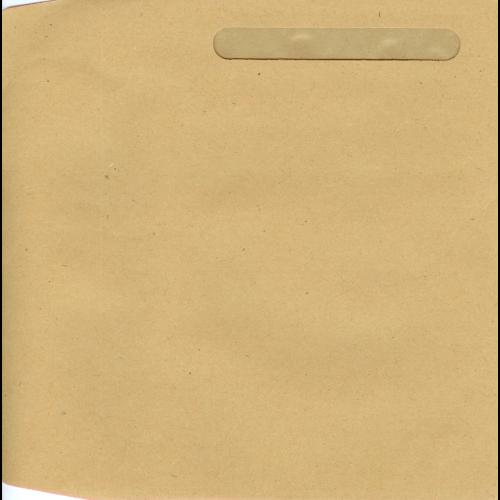 Sage Payslip Plus envelope internal 0635